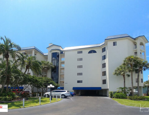 Beach Palms Property