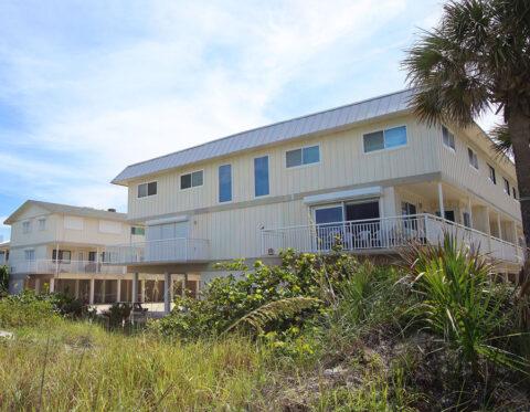 Gulfside Villas Property