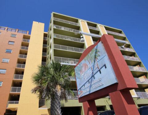 Holiday Villas III Property