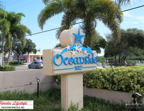 Oceanside Property