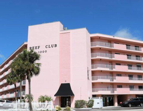 Reef Club Property